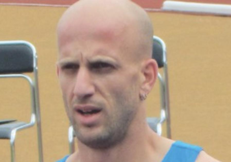 Yochai Levi