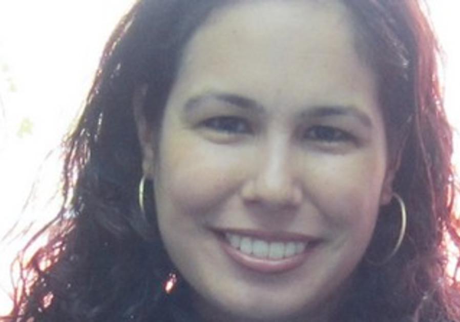 Israeli scientist Edith Naor