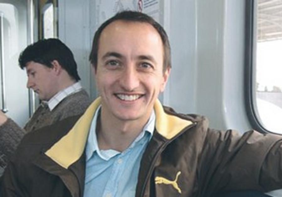 Dave Sharma.