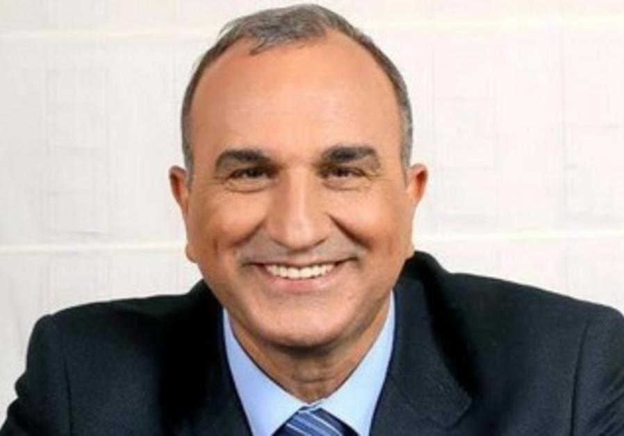 Bayit Yehudi endorsed Beit Shemesh mayor candidate Eli Cohen.