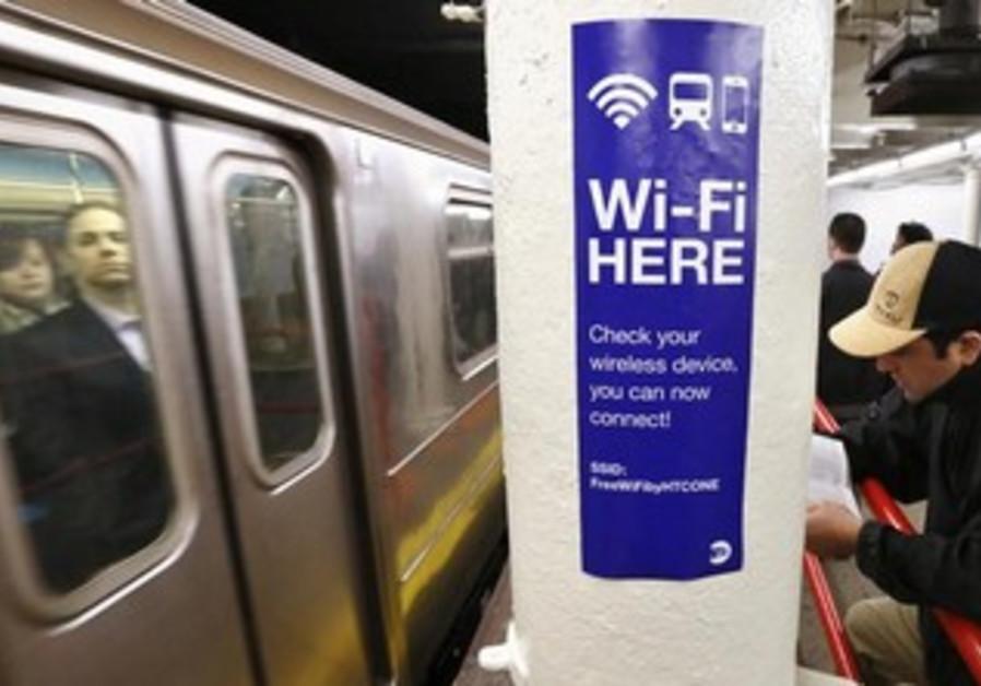 Wi-fi.