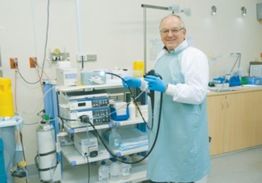 Prof. Thomas Borody