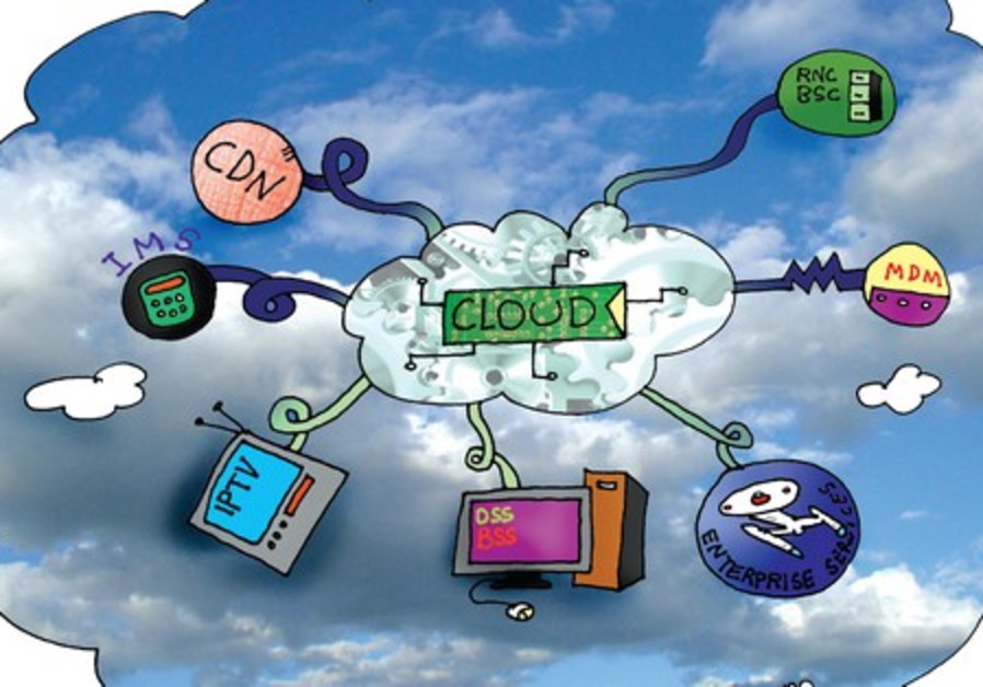 CloudBand begun rolling out next generation of cloud-based platforms for telecom service providers
