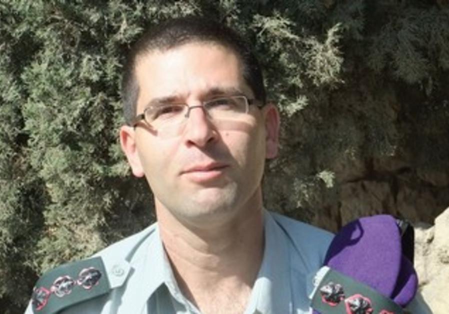 Col. Dr. Ram Sagi helped save lives in the Haiti earthquakeunced.