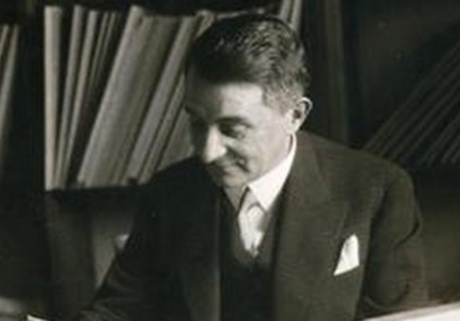 Dr. Ignacy-Yitzhak