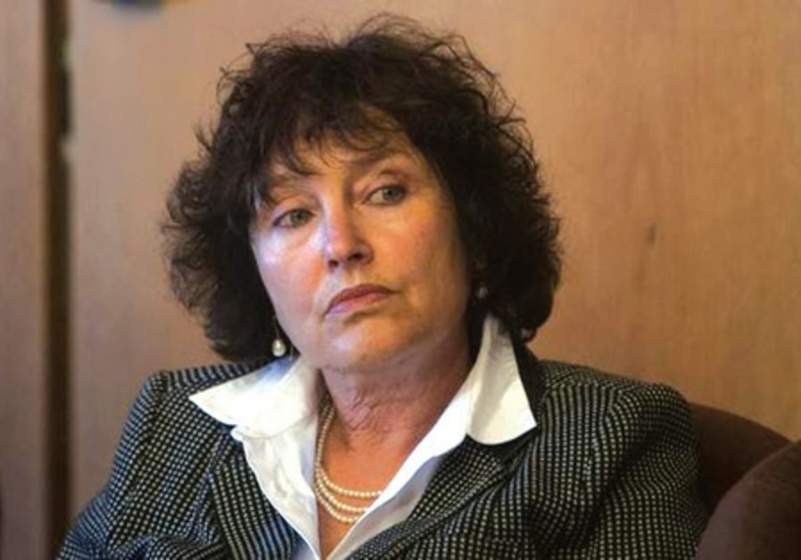 BOI Governor Karnit Flug is keenly aware of the dangers of 'Dutch disease'