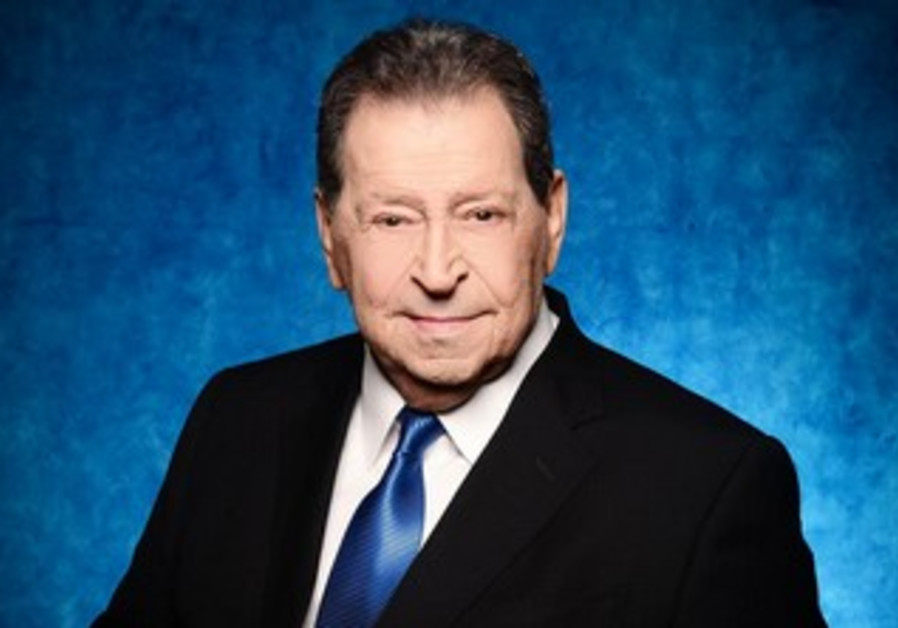 Labor Party MK and presidential candidate Binyamin Ben-Eliezer