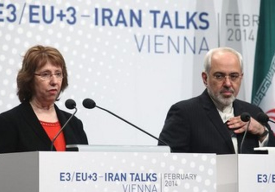 Vienna Iran talks