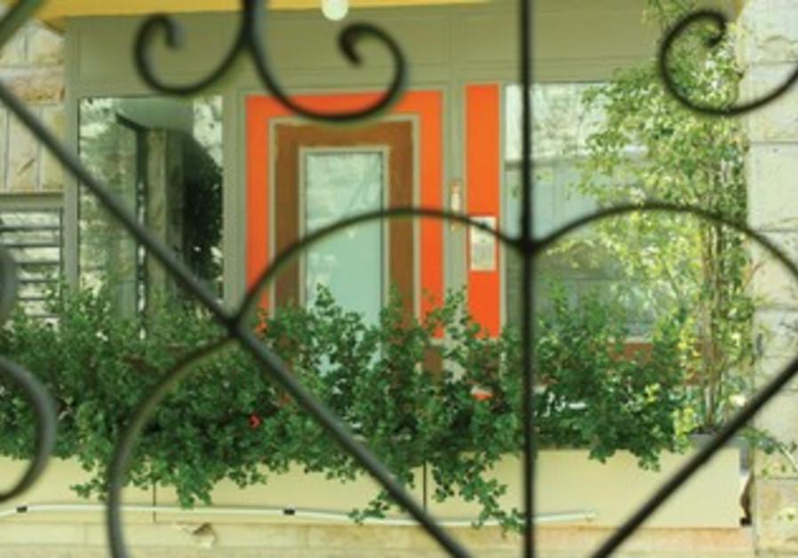 Jerusalem housing market