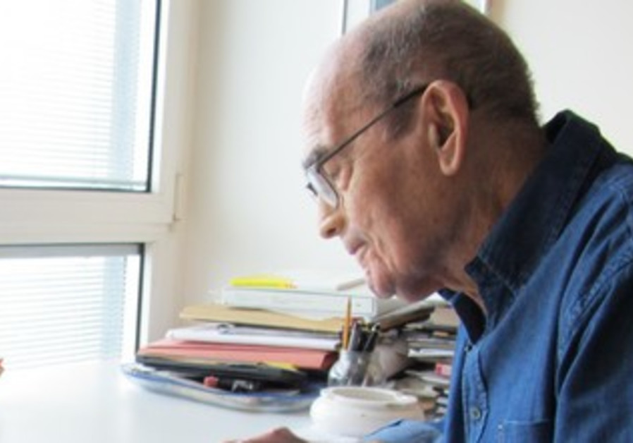 Avraham Yaski