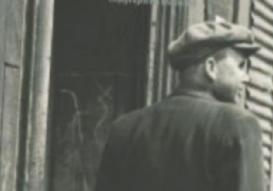 Schnorrers: Wandering Jews in Germany 1850-1914