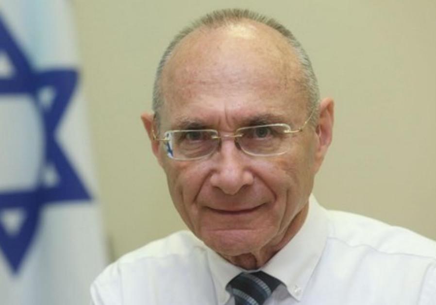 Uzi Landau