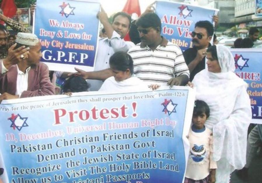 Pakistani Christiana