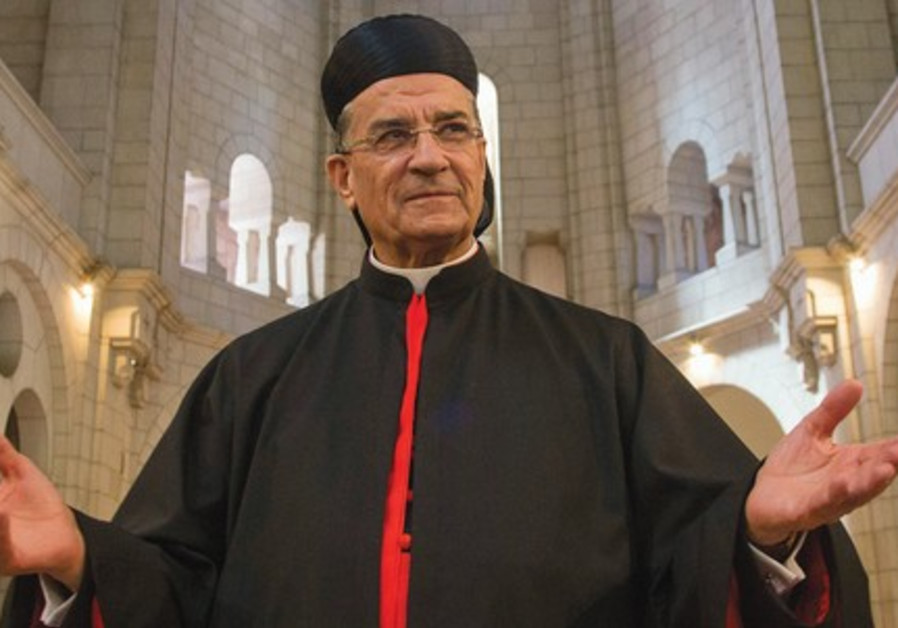 Beshara al-Rai