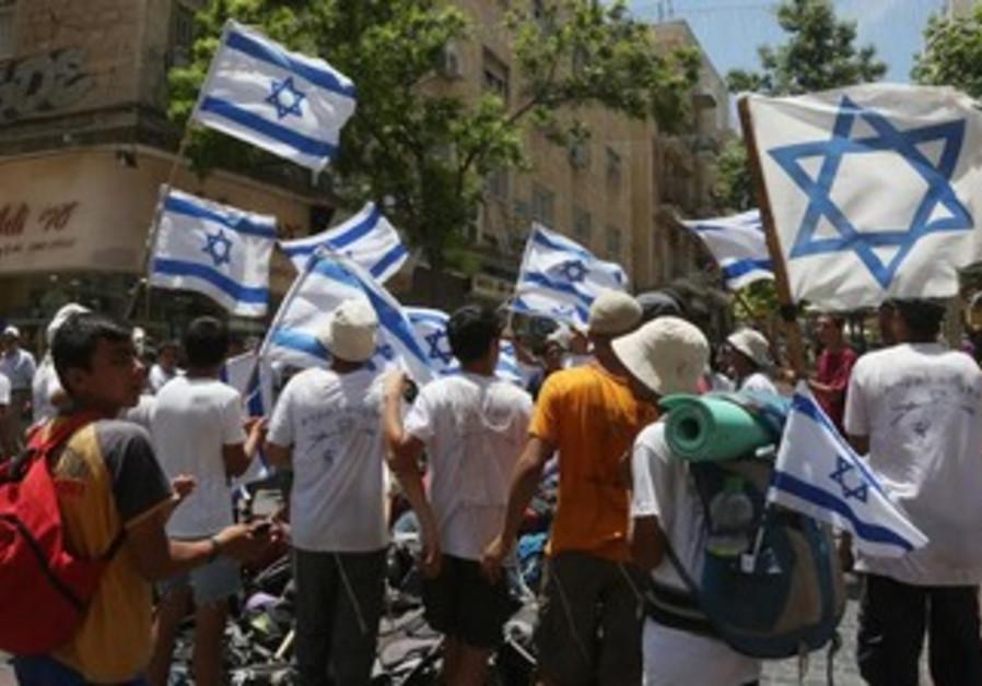 Jerusalem Day
