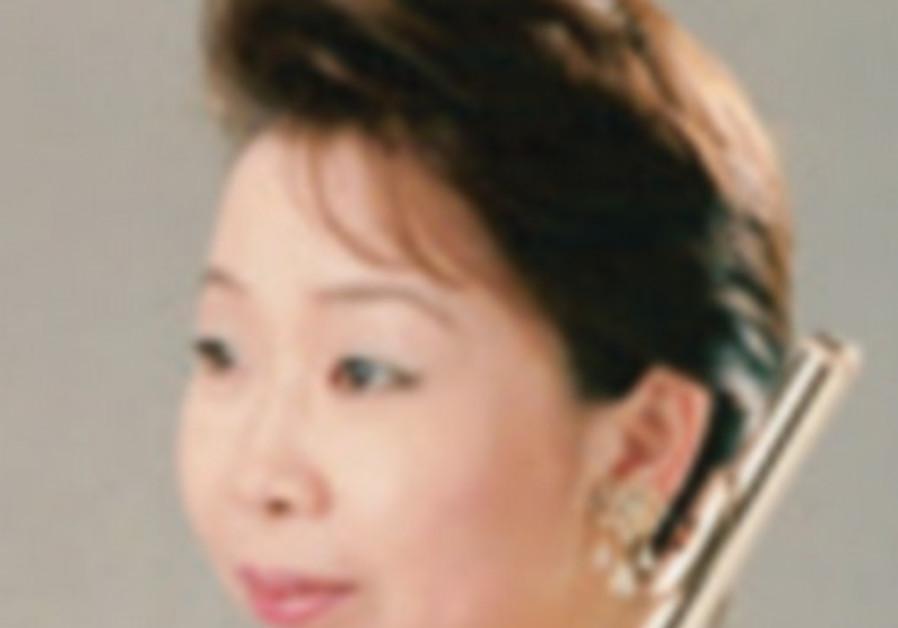 YOKO OWADA