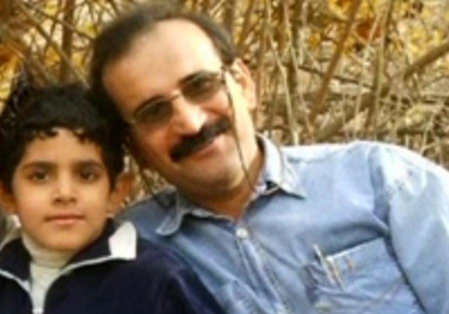 Iranian execution
