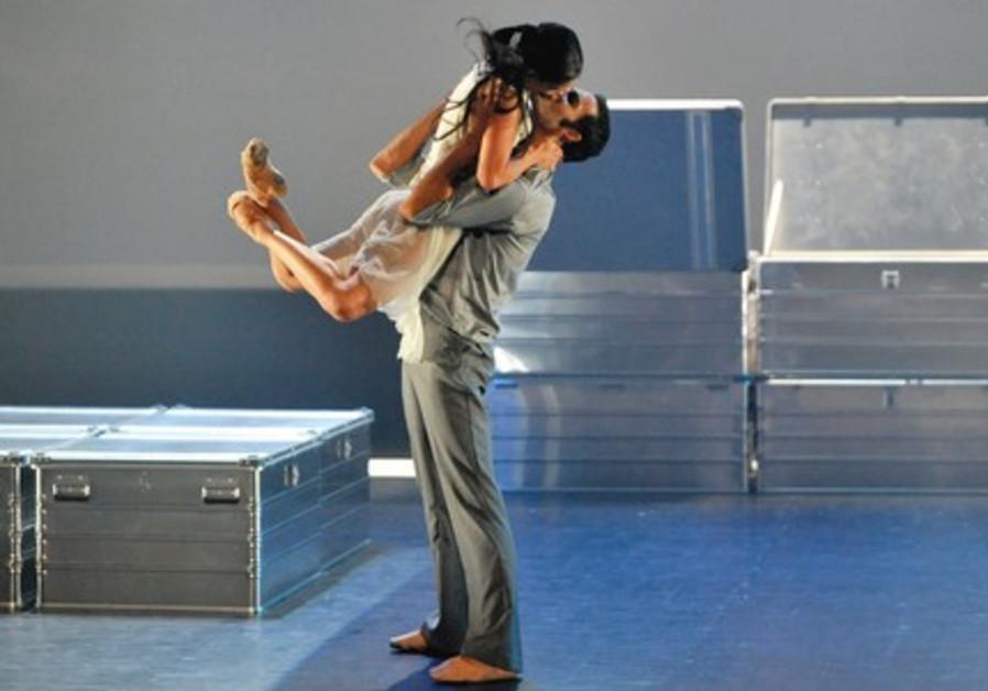 The Malandain Ballet