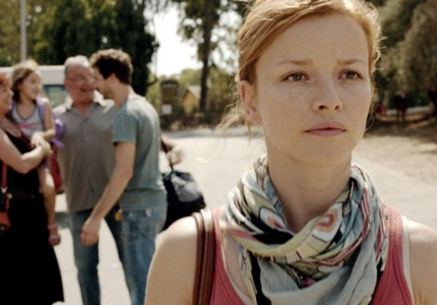 Hanna's Journey' shines a light on the German strangers among us