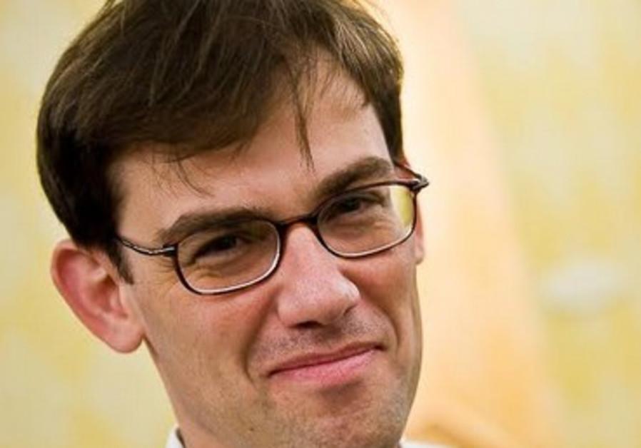 Prof. Alex Leshansky