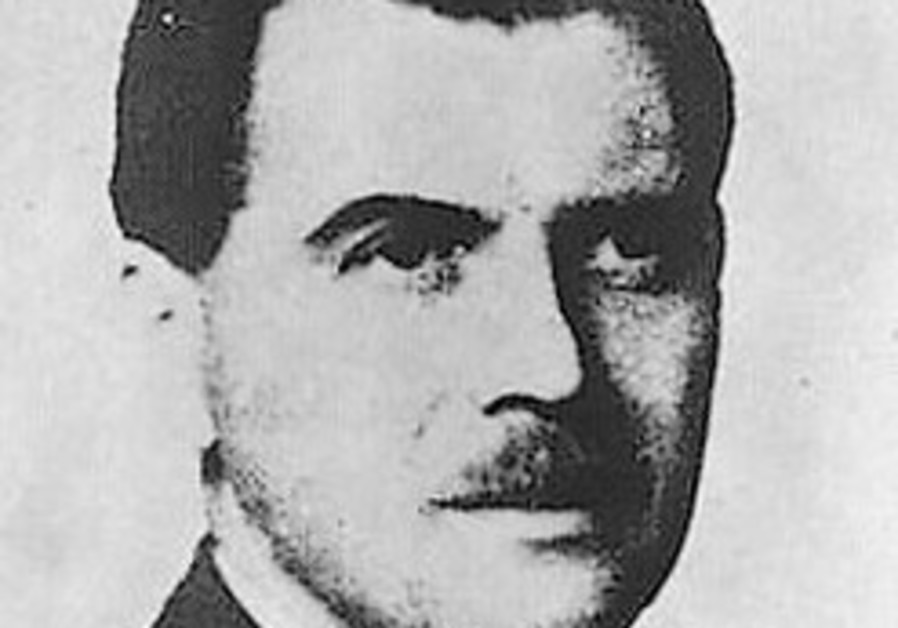 'We let Mengele slip to nab Eichmann'