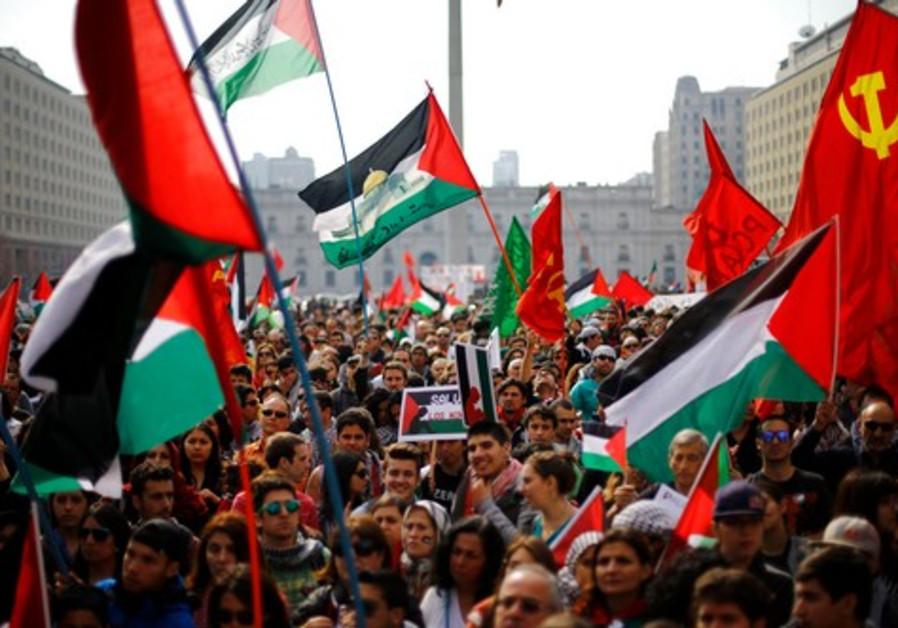 child palestinian