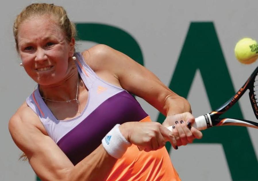 Julia Glushko