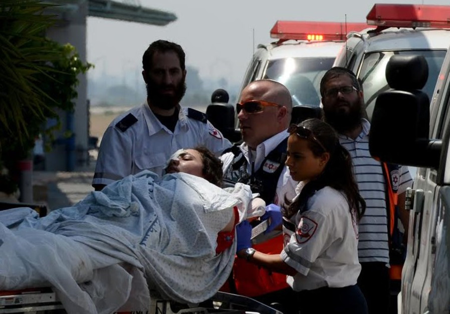 Mission to evacuate Gaza wounded to Turkey
