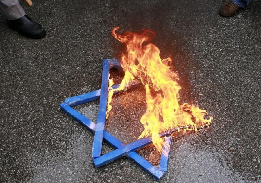 the rise of anti semitism in germany There are still parts of germany where it is considered dangerous to be jewish,  according to josef schuster, the president of the central.