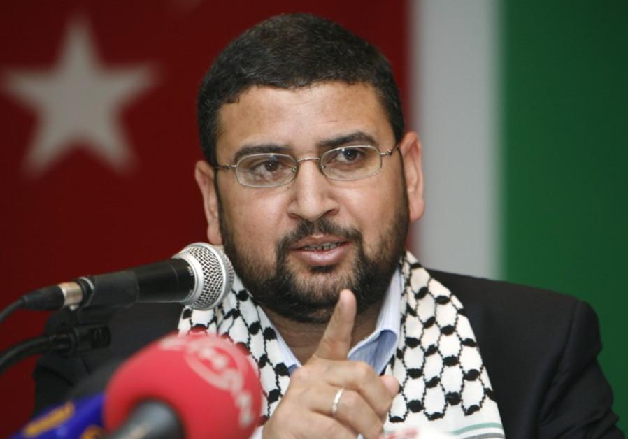 Sami Abu-Zuhri