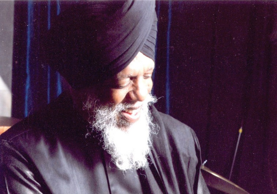 Dr. Lonnie Smith at the Eilat Jazz Festival