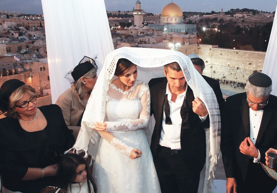israeli girl for marriage