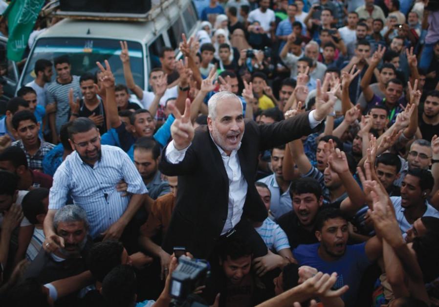 Fawzi Barhoum