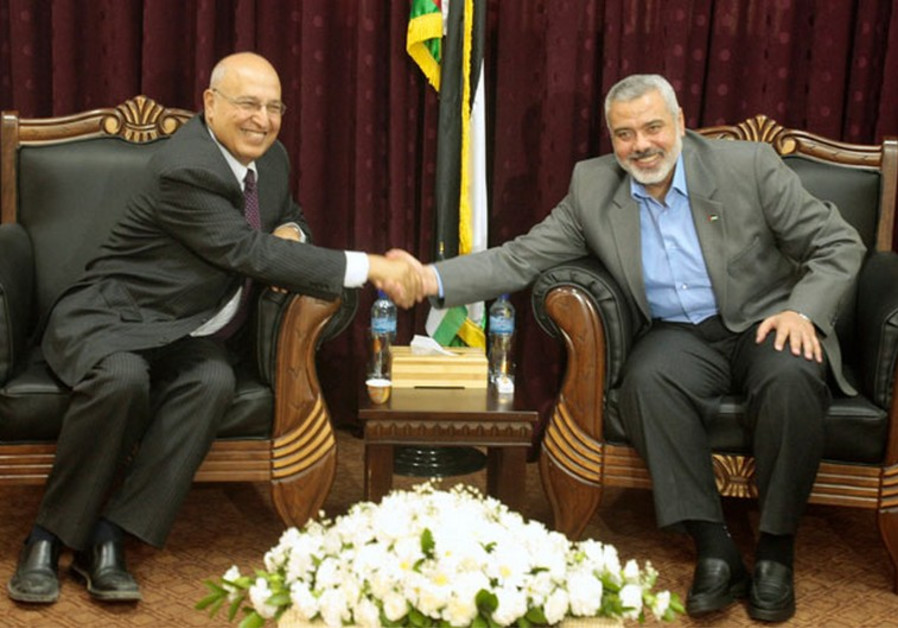 Egypt offers to mediate Hamas-Israel prisoner exchange