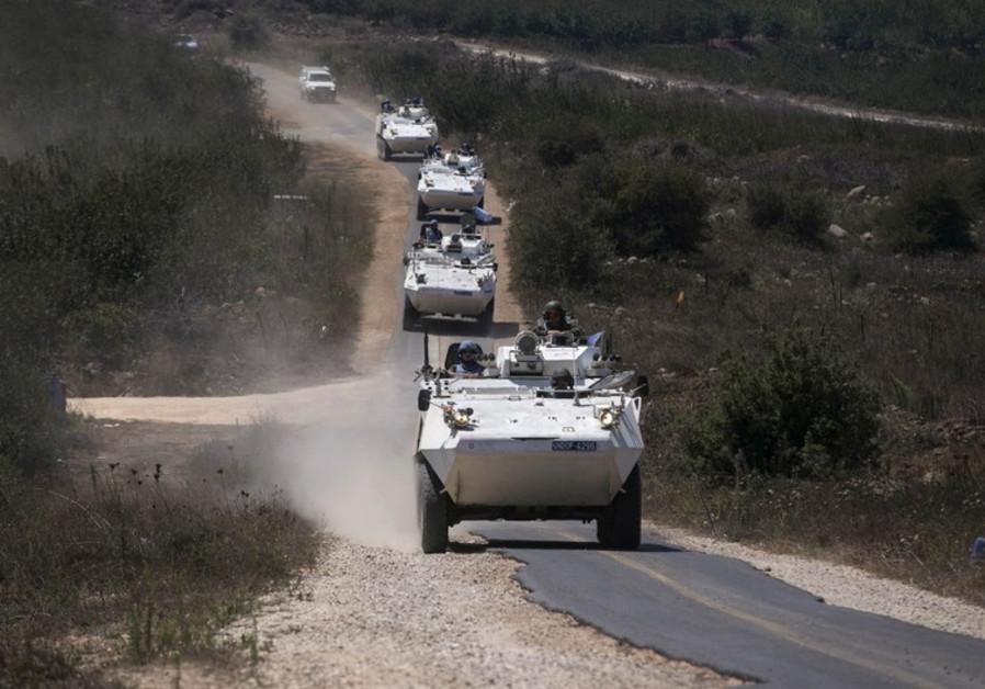 UN Disengagement Observer Force
