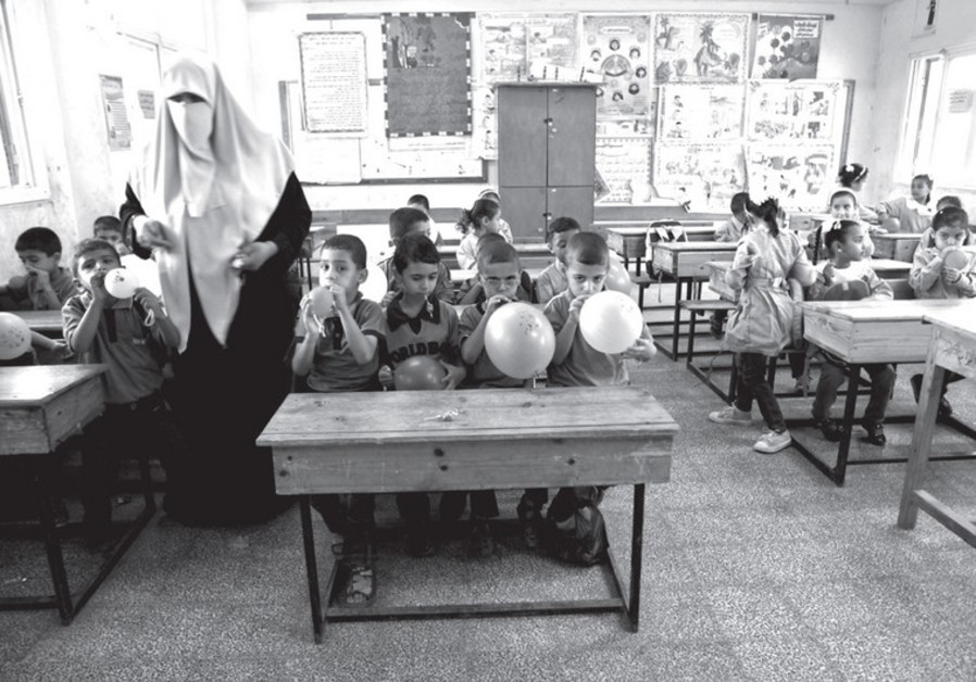 Non-Zionist educational systems