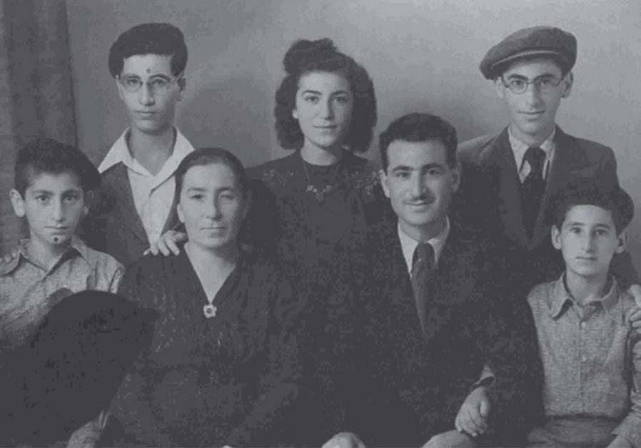 Israeli emissaries