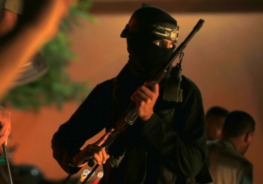 Hamas Operative
