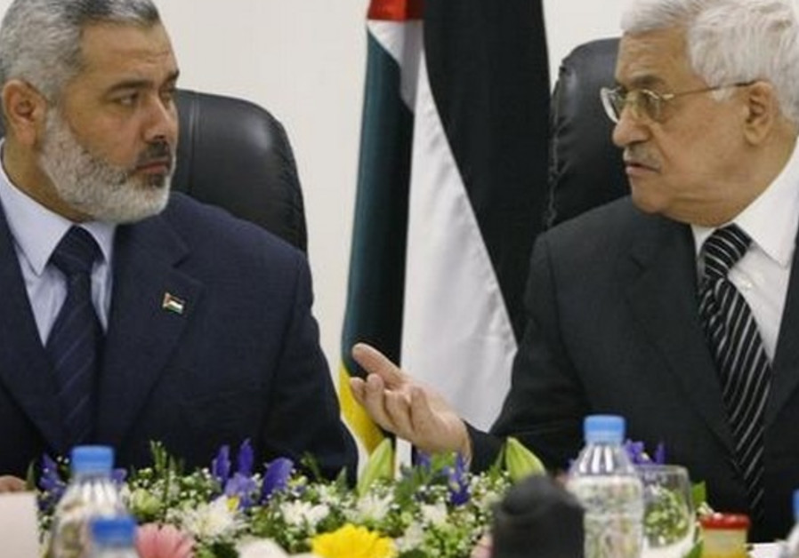 Abbas to Meretz: Peace Deal Assured If Only Trump Pushed Israel More