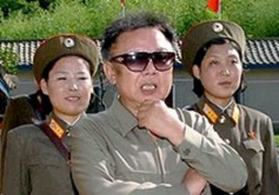 N. Korea ditches nonaggression pact with S. Korea