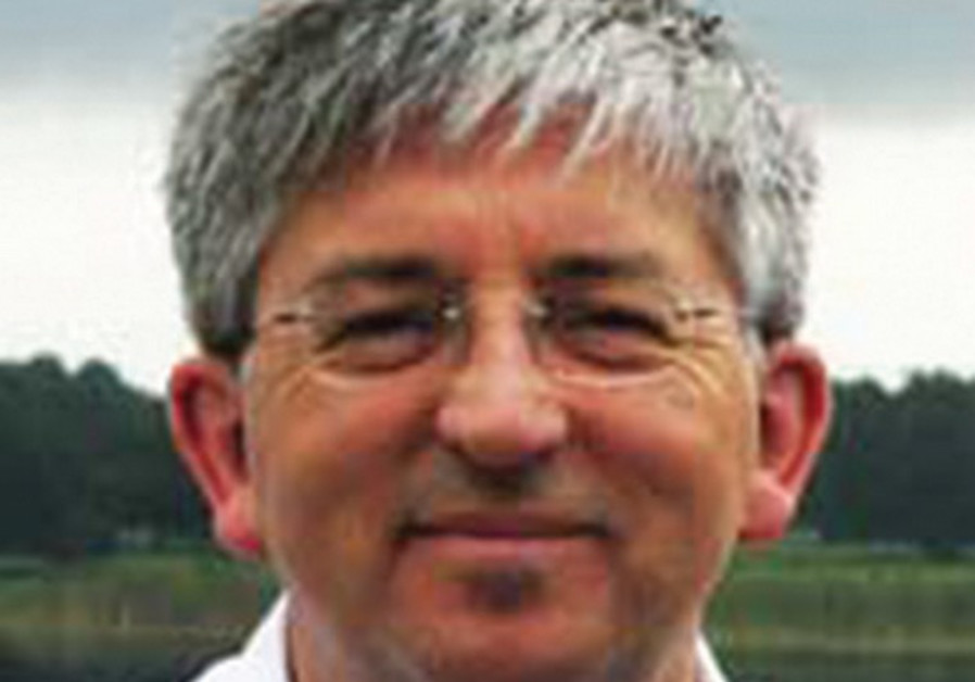 Stephen Sizer