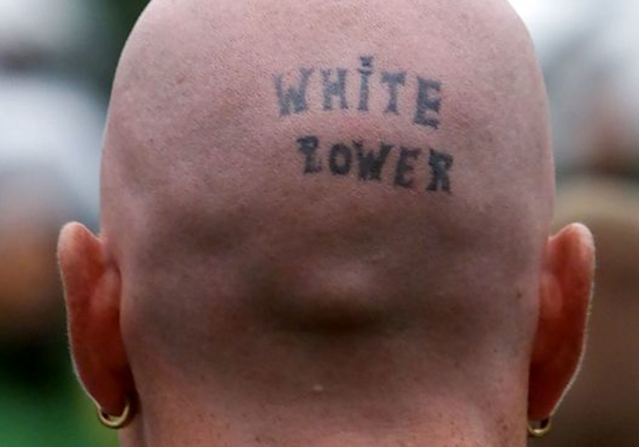United Kingdom police arrest 11 in probe into neo-Nazi group