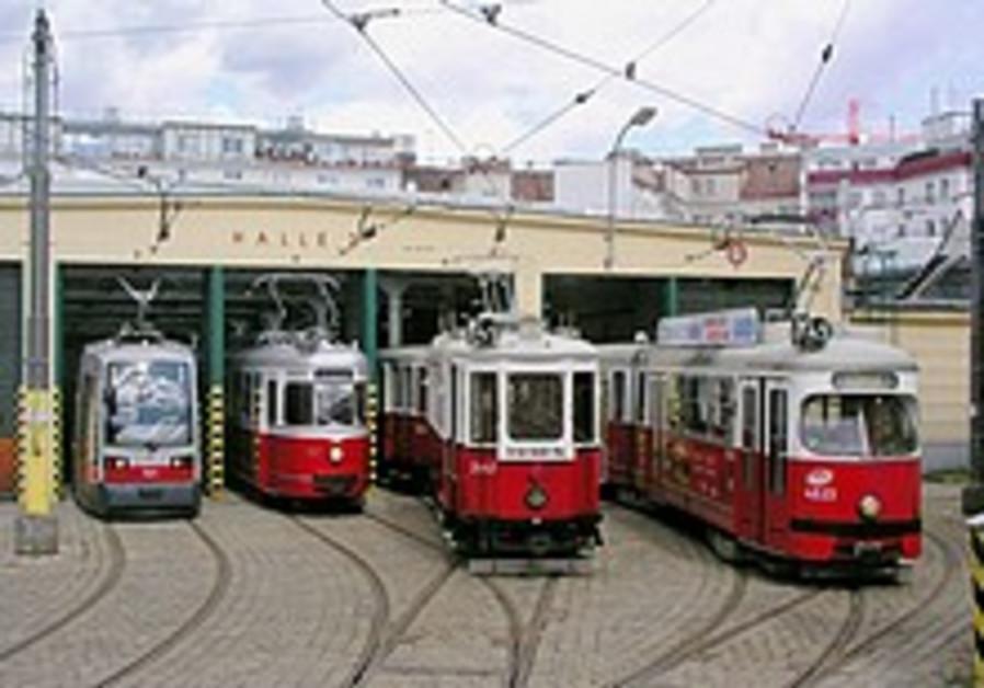 Vienna to change street named for anti-Semitic mayor
