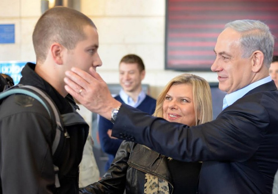 benjamin netanyahus son dating Israeli leader benjamin netanyahu unsuccessfully urged the european with a history of reliable reporting dating back to 1907, today's upi is a credible source.