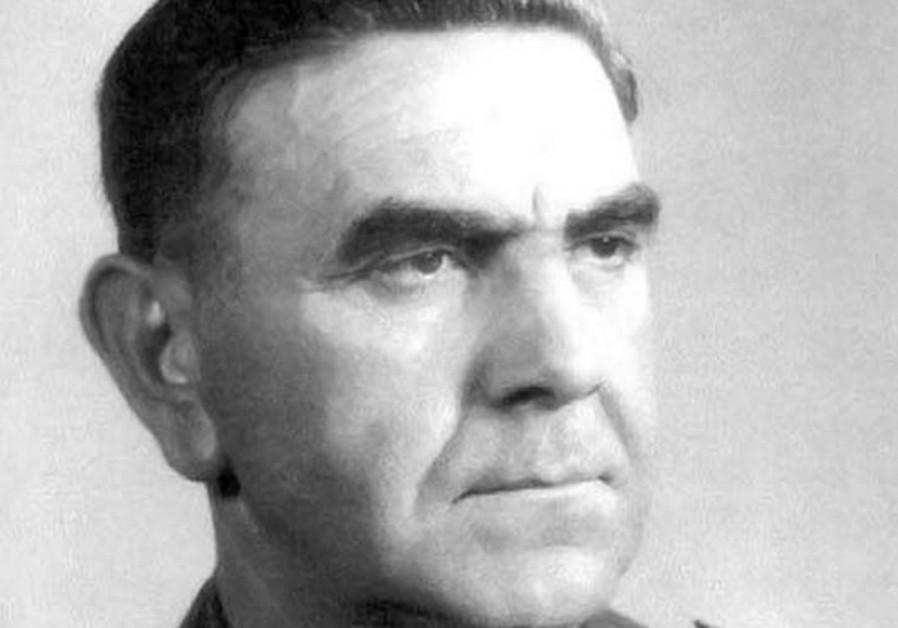 Ante Pavelić