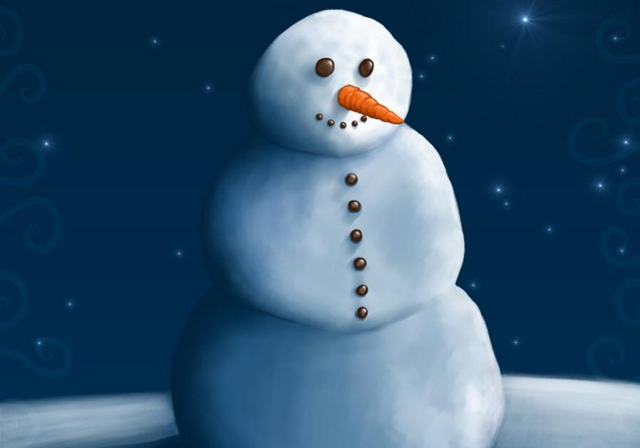 Saudi cleric condemns snowmen as anti-Islamic - Middle ...