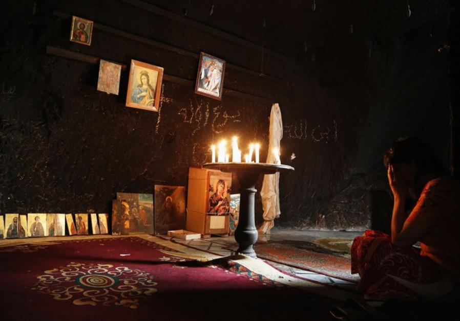 Syrian Christians