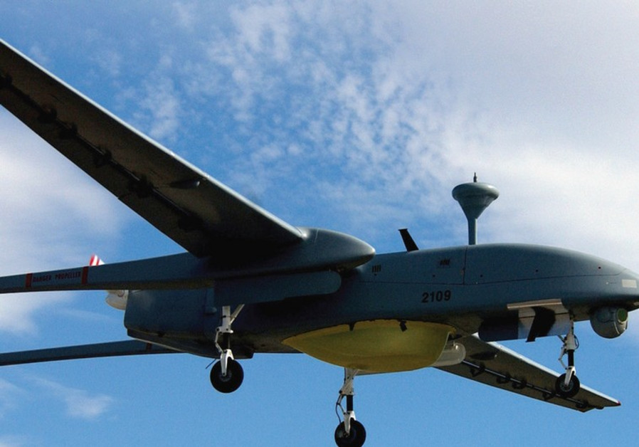 Drone operators test responses to infiltrations - Arab ...