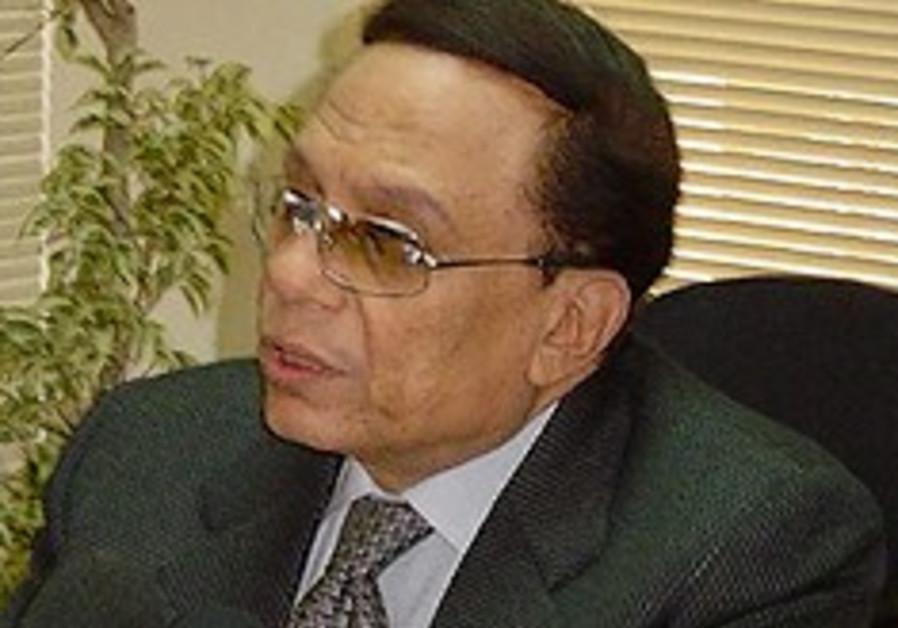 Adel Imam.