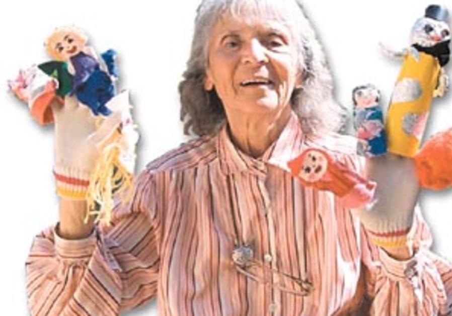 doll lady 88 298